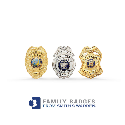 Family Badges